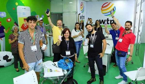 Viagens e tendências apresentadas em eventos em São Paulo