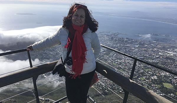 Cape Town: roteiro pela cidade mais bonita da África do Sul - Table Mountain