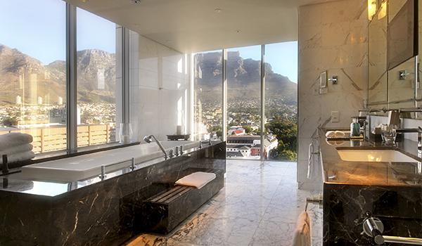 Hotéis no Waterfront em Cape Town e nas outras regiões
