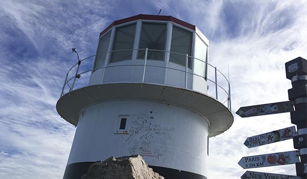 Cabo da Boa Esperança e região: praia de pinguins, vinícolas, etc.
