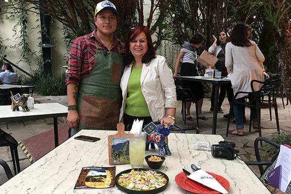 Ama.Zo restaurante peruano em São Paulo que surpreende pelos sabores