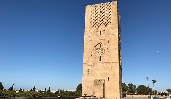 Viagem para Casablanca e Rabat uma experiência no Marrocos