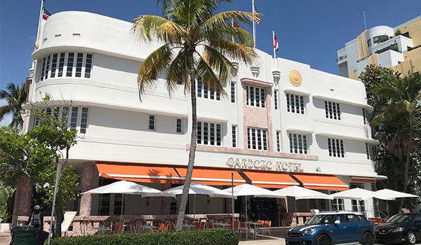 Viagem para Wynwood e South Beach os destaques de Miami