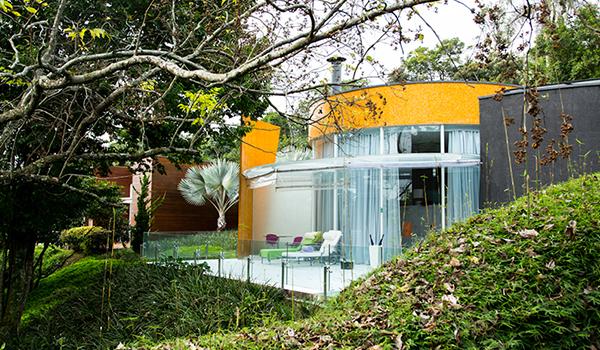 Hotéis SPA Anti Stress pelo Brasil