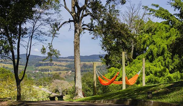 Hotéis refúgios no interior: para curtir a natureza próximos de São Paulo
