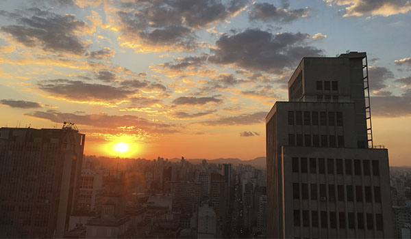 Mirantes de São Paulo
