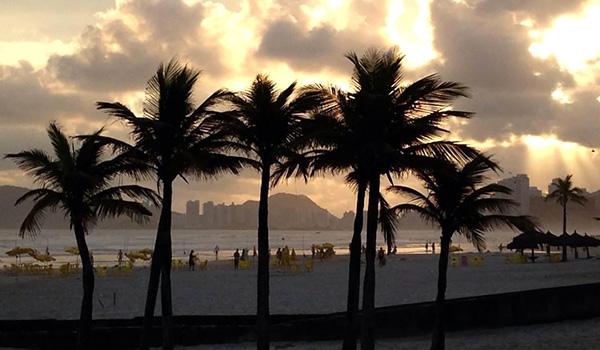 Ofertas de hotéis pelo Brasil